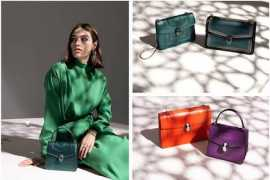 BVLGARI is launching an exclusive SERPENTI forever capsule collection for Ramadan