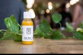 Boost your Immune System with Wild & The Moon