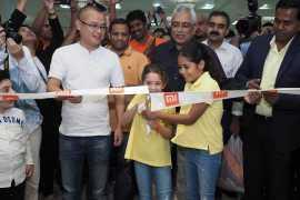 UAE's Largest Mi Store opens its door