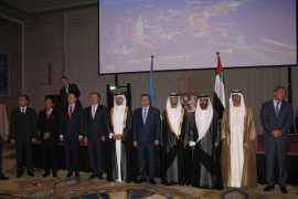 День Независимости Азербайджана празднуют в ОАЭ