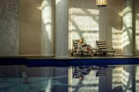 The Pearl Spa at Four Seasons Resort Dubai