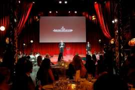 Jaeger-Lecoultre to be main sponsor of the 76th Venice International Film Festival