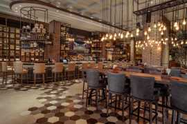 JBR's first and only true gastropub in Dubai