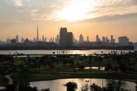 Your home away from home: exclusive staycation offer at Jumeirah Creekside hotel