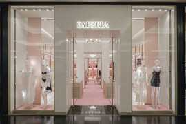 La Perla expands in the Middle East with new store at MOE