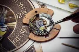 Часовой салон Watches & Wonders 2020 в цифровом формате