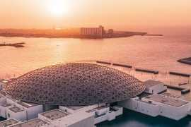 Abu Dhabi Named as One of the World's Most Cultural Cities by Skyscanner