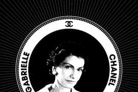 Celebrate the GABRIELLE in you, says CHANEL!