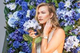 Swarovski's new Valentine's Day jewels celebrate Parisian romance