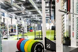 A new concept in fitness for Dubai with launch of Max & Aegle