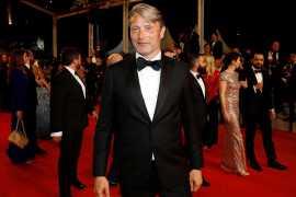 Cannes 2018's Most Stylish Men