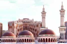 Millennium Hotels and Resorts MEA confirms its exclusive rights to operate Makkah Millennium Hotel and Towers