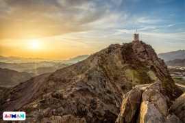 Ajman Tourism Destination
