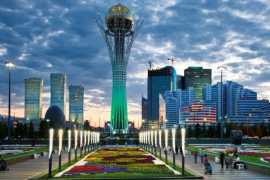 Khazakhstan officially renames capital Astana as Nursultan