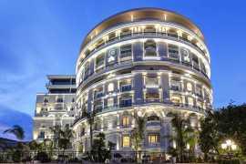 Возрождение легенды: Hôtel de Paris Monte-Carlo