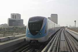 Major section of Dubai Metro to close for 18 months