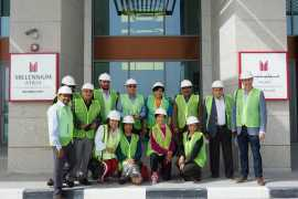 Millennium Atria Business Bay to open on February 14