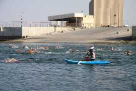 Millennium Triathlon V.4 and Kids Aquathlon set for September 21