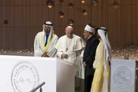 Sheikh Mohamed bin Zayed announces Abrahamic Family House to be built