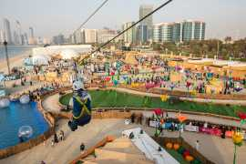 Mother of the Nation Festival Returns to Abu Dhabi on March 12