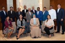 Millennium Place Barsha Heights reveals its executive team