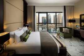 Celebrate the UAE National Day with Millennium Place Marina