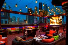 M Hotel Downtown by Millennium pays tribute to Mum