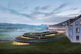 Opening of Musée Atelier Audemars Piguet in Switzerland