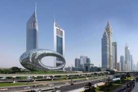 盘点2020年值得期待的阿联酋新地标