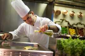 КОНКУРС: Вечер ливанской кухни в ресторане NA3NA3