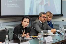 Российские стартапы изучают возможности роста и преимущества на рынке Дубая