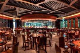 Take Romance to New Levels of Luxury at Novikov Dubai