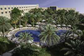 Millennium Hotels and Resorts MEA takes over Mafraq Hotel Abu Dhabi