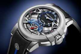 Harry Winston—Project Z