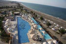 Millennium Resort Mussanah Oman is your perfect getaway this Eid Al Fitr