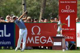 The 2019 OMEGA Dubai Desert Classic welcomes the world's best players