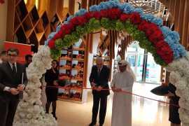 Azerbaijan's Trade House opens in Dubai