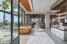 Встречайте пасхальные выходные в Mandarin Oriental Jumeira, Dubai