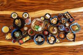 La Mer's Restaurant OSH offers an Amazing Iftar Menu