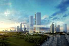 Ithra Dubai completes The Link at One Za'abeel