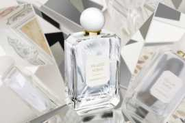 Valmont introduces two fragrance collections and extract