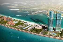 PALM 360 to takes centre stage at Dubai Property Show in Shanghai as Nakheel showcases USD1.6 billion of real estate