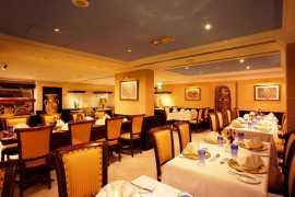 Arabian Courtyard Hotel & Spa presents Seafood and Barbecue nights