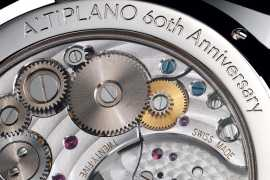 Piaget's Altiplano celebrates 60th anniversary