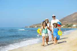 Plan an Eid Al Adha getaway at Millennium Resort Mussanah Oman