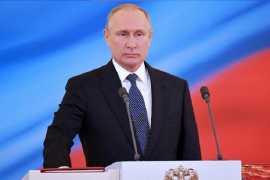 Vladimir Putin to begin visit to UAE next week