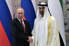 Добро пожаловать, Президент Путин!