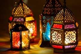Советы туристам по поведению в ОАЭ в священный месяц Рамадан