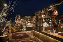 Explore a '1001 Arabian Nights' this Ramadan with Bab Al Shams