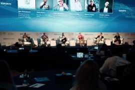 Встреча участников Russia Creates в Дубае
